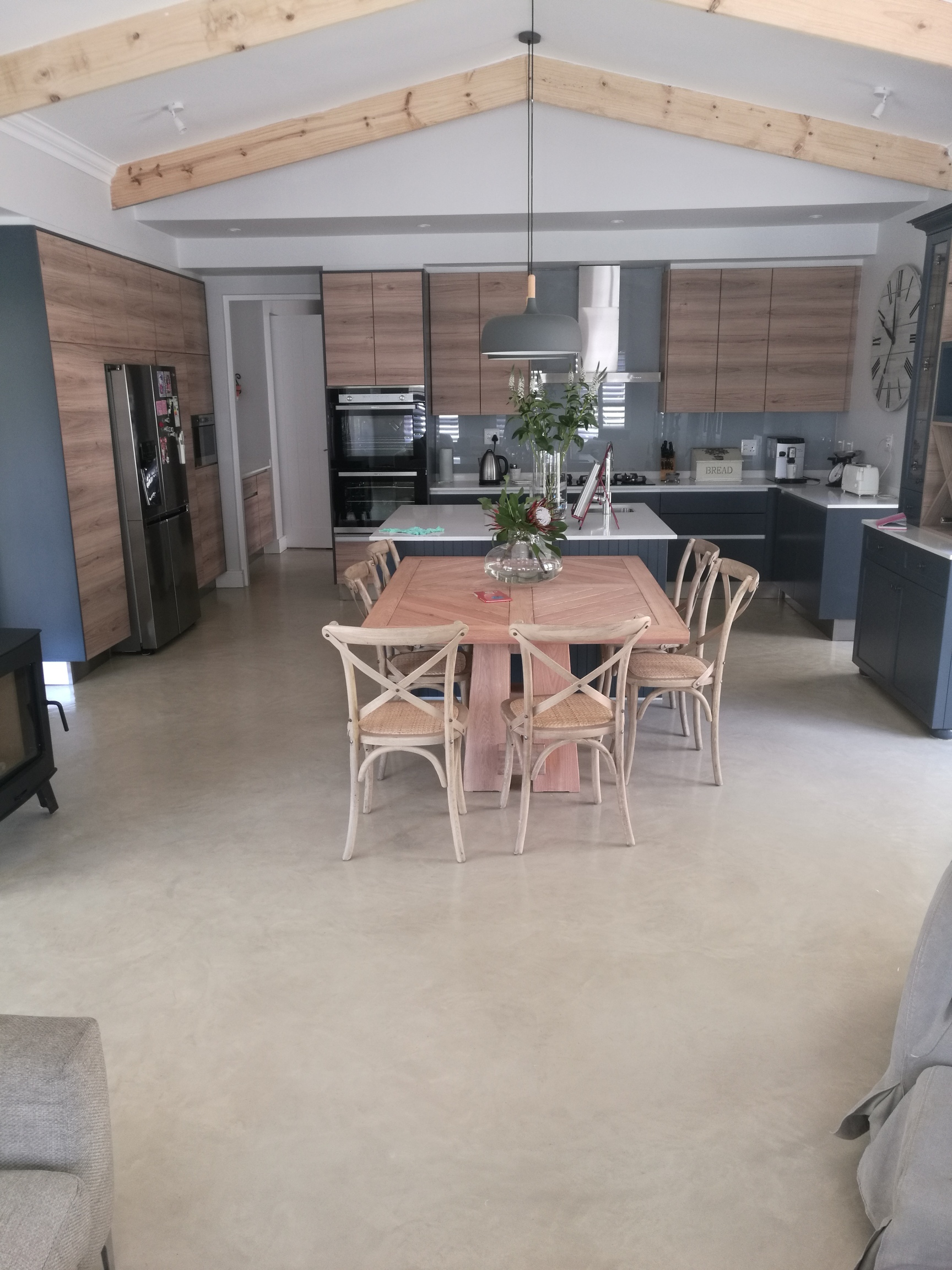 Deco Floor | Open Plan