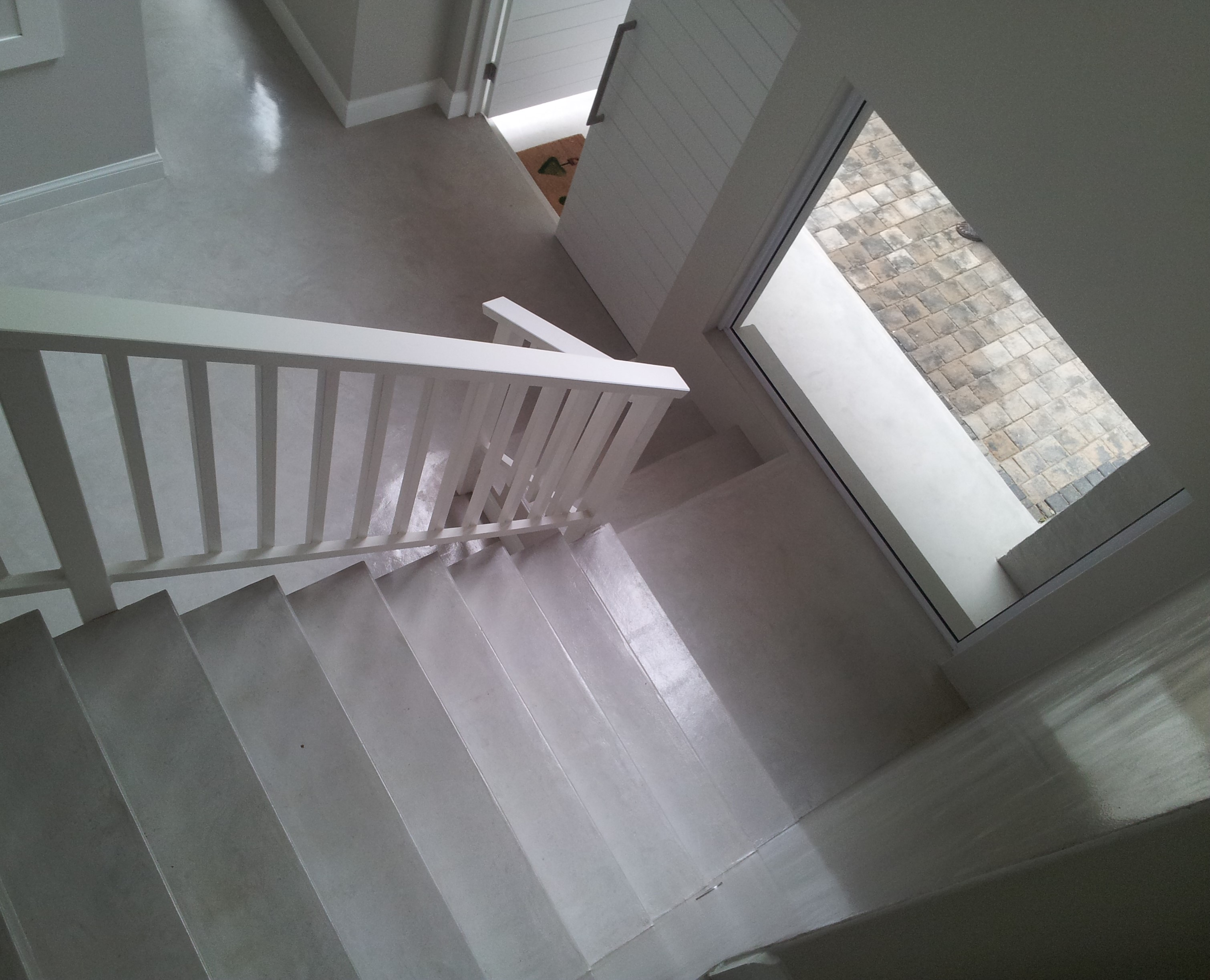 Stairs | Deco Floor