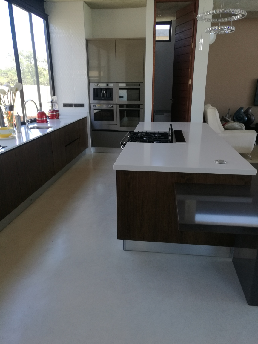 Deco Floor | Kitchen