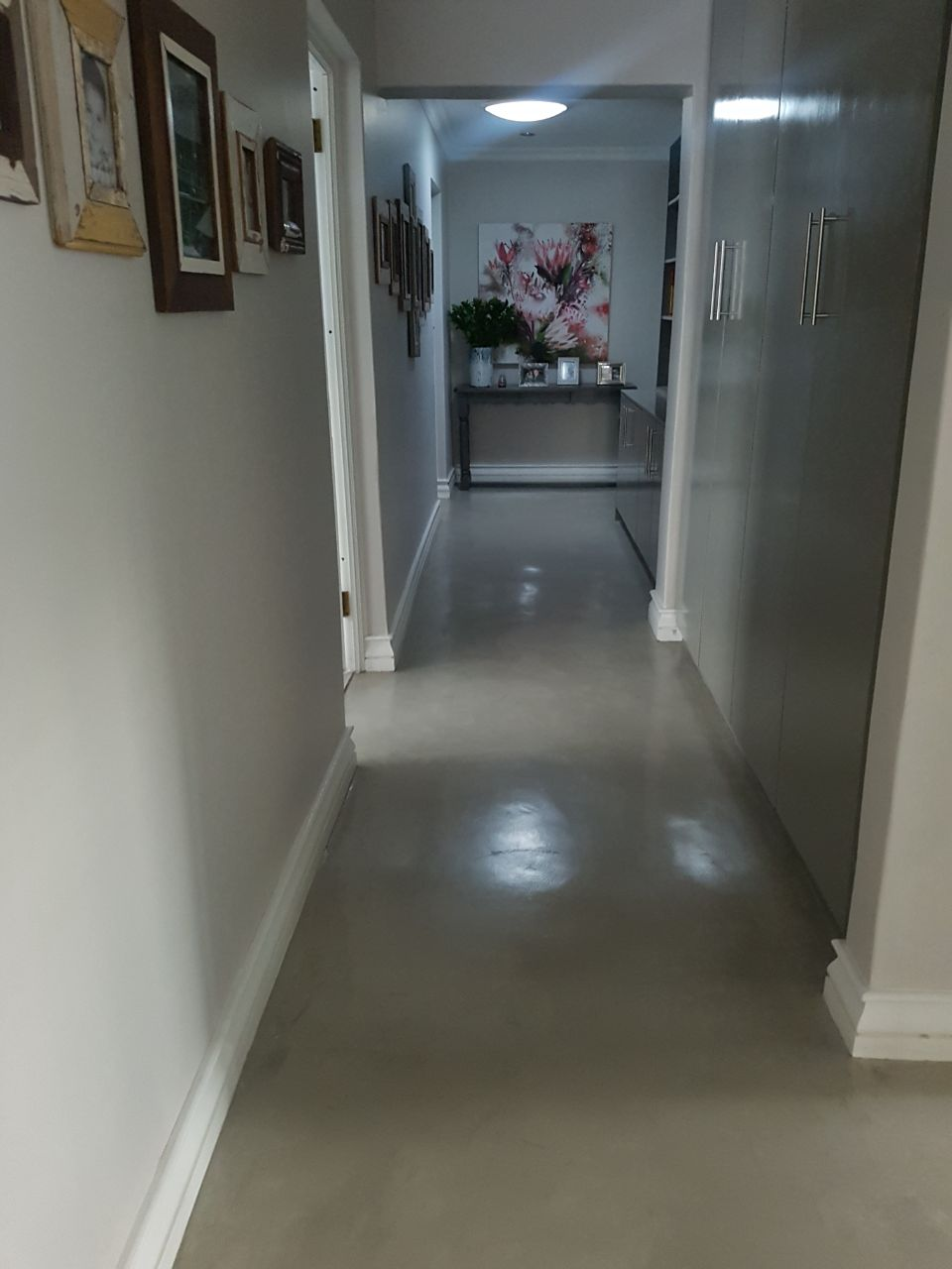 Deco Floor | House McCarthy